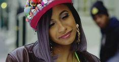 Watch and savor Cardi B brand new music video Washpoppin; genre Hip-Hop/Rap; published in December 2017.