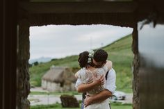 Kitchener Photography // Fine Art Wedding Photographer | UK | Europe | Worldwide: Skye & James - An Isle Of Skye Elopement.