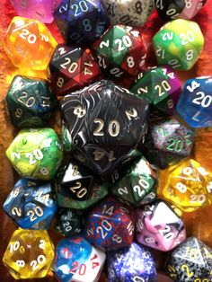 D20 cover