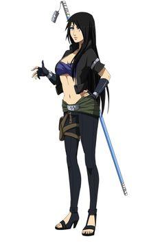 Anime Naruto, Anime Ninja, Naruto Y Boruto, Naruto Girls, Anime Oc, Kakashi, Naruto Cosplay, Naruto Oc Characters, Female Characters