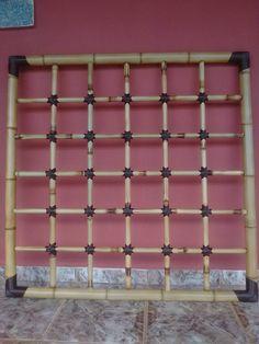 (3) Thalentus - Arte em Bambu