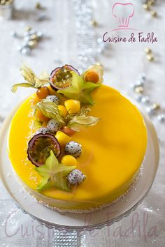 Banana and pecan cake - HQ Recipes Crazy Cakes, Fancy Cakes, Mini Cakes, Cupcake Cakes, Beaux Desserts, Fancy Desserts, Banana Recipes, Cake Recipes, Dessert Recipes