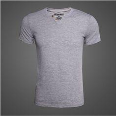 Men T Shirt Brand New Arrival 2015 Men's Design t-shirt Casual Dry Slim Fitness Running Sport Shirts Tops&Tee Size M-XXXL FHY143
