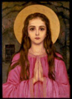 Oración a Santa Filomena  Buena Intercesora!!
