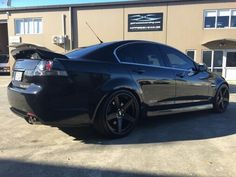 2012 ssv Pontiac G8, Hidden House, Chevy Ss, V8 Supercars, Holden Commodore, Storage Places, Bars For Home, Luxury Cars