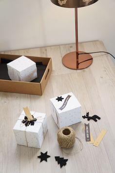 Selfpackaging & Atelier Fleur de Mai