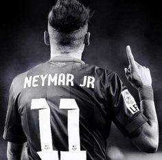 Ney #footballislife