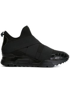 e0239fbf03a Ash  mack  Hi-top Sneakers - Fiacchini - Farfetch.com Fashion Boutique