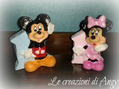 Minnie & Topolino 3d...