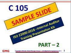 Safety Management System, Internal Audit, Ppt Presentation, Train, Strollers