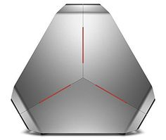Dell Alienware Area-51 Gaming Machine (Intel Core i7-5820K 6-cores, 32GB DDR4 Ram, 18 TB HDD, Windows 7 Professional)