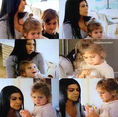 Kardashian, Face, Kids, Young Children, Boys, The Face, Children, Faces, Boy Babies