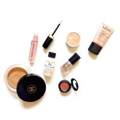 Warm tones | Elizabeth and Lipstick