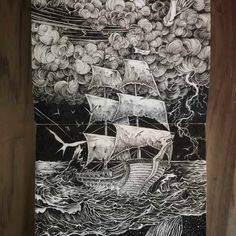 Creative artist Kerby Rosanes an illustrator based in Manila Philippines. Kerby Rosanes uses ink primarily in their drawings. For more drawings ? Amazing Drawings, Cool Drawings, Ink Illustrations, Illustration Art, Ink Pen Drawings, Pen Art, Drawing Techniques, Doodles, Creative Art