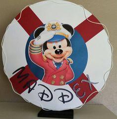 Marinero Mickey Mouse por Invitesetc2015 en Etsy