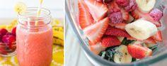 Batidos nutritivos: 8 recetas para preparar   La Bioguía