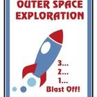 Outer Space Exploration with Gravity - CCSS