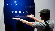 #Baterías_de_Tesla: un paso firme hacia el #autoconsumo.