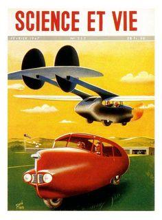 Science et Vie (1947)