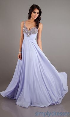 simplydresses.com Embellished Low Back Sweetheart Gown