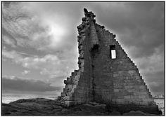 Foto de Torre de San Sadurniño en Cambados #galicia #turismo
