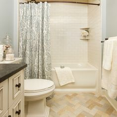 Guest Bathroom Ideas Design Ideas, Pictures, Remodel And Decor