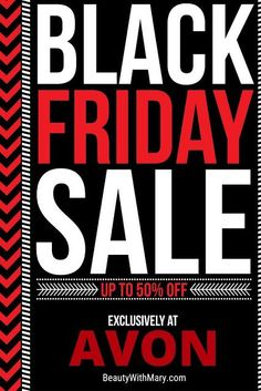 Avon Black Friday Sale is online! Avon Black Friday 2019 Deals are Amazing! See the Discounts, Free What Is Black Friday, Black Friday 2019, Brochure Online, Avon Brochure, Cyber Monday Specials, Avon Sales, The Face Shop, Avon Online, Beauty Sale