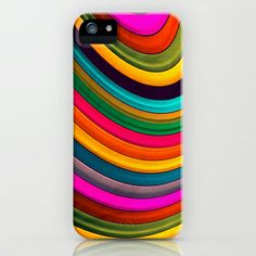 More Curve iPhone & iPod Case by Danny Ivan - $35.00