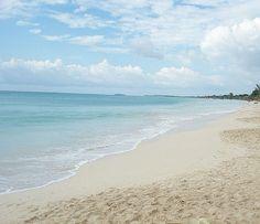 Seven Mile Beach Camen island