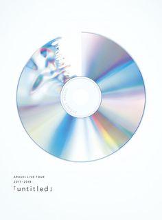 ARASHI LIVE TOUR 2017-2018 「untitled」