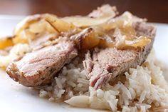 Cilantro Lime Slow Cooker Pork