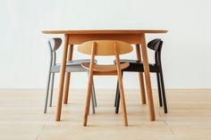 torafu architects produces cobrina - a series of small furniture