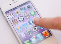 Smartphone app recommendations for medical professionals