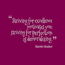 striving for excellence - Google Search