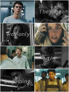 The Scorch Trials ♦