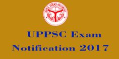 UPPSC recruitment 2017 Uttar Pradesh open administration commission consistently directs a state level composed examination UPPCS.