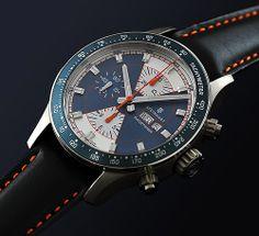 montre chronographe yema sous marine bi compax valjoux vintage 60 racetimer steinhart steinhart watches mens luxury watch steinhart divers marine aviation