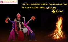 May the beauty Of Lohri Festival season fill your home with happiness. Wish you Happy Lohri http://www.famouspandit.com