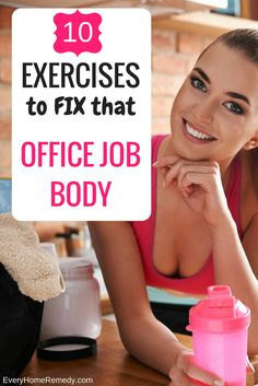 10 Easy Exercises to
