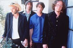 """Record Bin: How R.E.M. dismantled their history on """"New Adventures in Hi-Fi"""" 