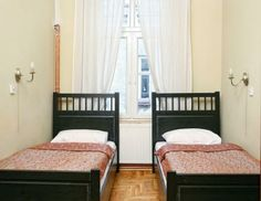 Está amueblado, con dos dormitorios separados, la cocina equipada y el cuatro de baño de lujo.  #apartamentos, #hoteles, #Cracovia, #alojamiento