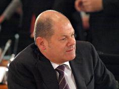 Scholz: Kein Mitgliederentscheid über laufendes Regierungsgeschäft - http://k.ht/3ML