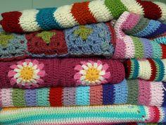 love love love crochet
