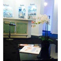 Start the week right! Stop by NIMA for a #relaxing #facial, #deluxepedicure, or #bodytreatment. 801.302.1650   #celebrate #pamperyourself #NIMAnow #esthetics #estheticsschool #spa #THeSPAatNIMA #relax #revive #renew #weekend #beauty #glam #instabeauty #skincare #chemicalpeel #microdermabrasion #exfoliation #buffandpolish #skin #waitingroom #beautybar #orchid #timeout