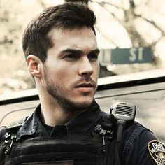 Chris Wood as Jack Lucas Mills - visual inspiration for bestselling author Angela M. Shrum's upcoming novel, A Burst of Flames (Flares) Chris Wood Containment, Supergirl, Daniel Gillies, Men In Uniform, Celebrity Crush, Cute Guys, Gorgeous Men, Actors & Actresses, Sexy Men