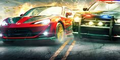 EA Is Charging Players For Gas In Need For Speed: No Limits • Load the Game
