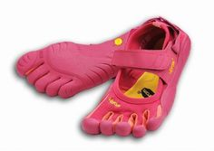 Vibram Women's SPRINT Chili Peach Chili(W1132)