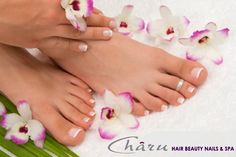 Charu Hair Beauty Nails & Spa Nottingham deals & discount vouchers ...