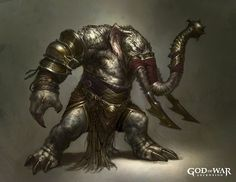 Juggernaut (God of war)