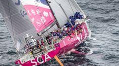 Team SCA | Volvo Ocean Race 2014-2015